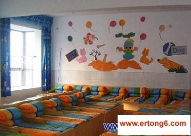 新学期墙面设计幼儿园教室布置