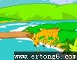 小鹿和狮子7