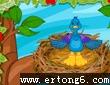 Birdie Cradle