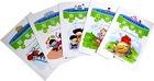 幼儿园快乐与发展课程.托班(上)(全5册)(推荐)-pdf